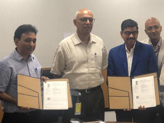 DGT, Cisco and Accenture sign MoU to skill youth for digital economy through ITIs