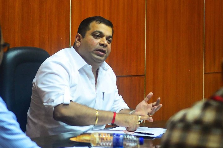 Remove govt staff operating 'side businesses': Goa minister