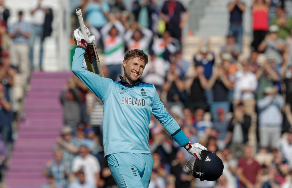 CWC'19: England vanquishes West Indies by 8 wickets
