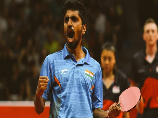 If some country can pull off Olympics, it's definitely Japan: Sathiyan