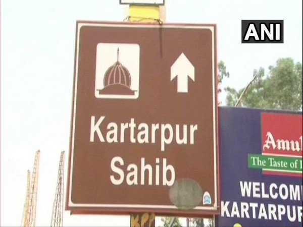 India conveys concerns to Pak on possible attempts to disrupt Kartarpur Sahib pilgrimage
