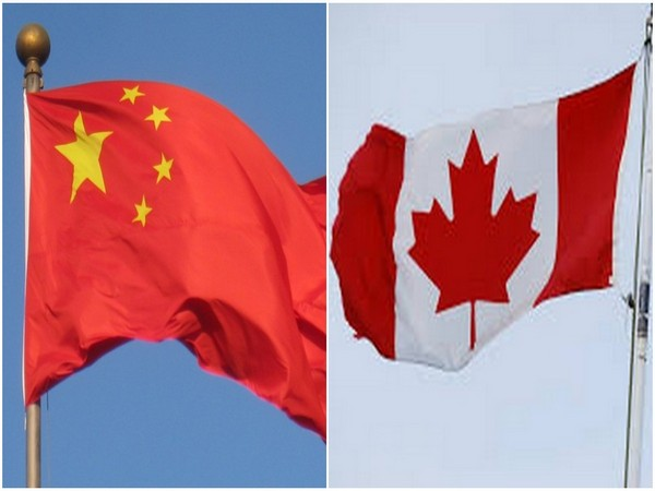 Another Canadian citizen detained in China amid diplomatic row