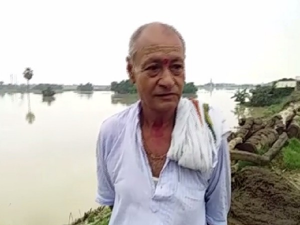 Bihar: Villages in Darbhanga, Madhubani flooded; locals allege govt inaction