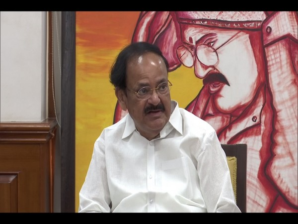 Vice President lauds Tamil Nadu for being medical hub of the country