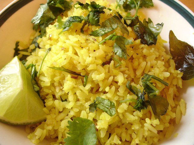 MP's 'Indori poha' likely to join race for GI tag
