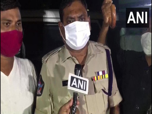 1 injured in fire at Visakhapatnam pharma company