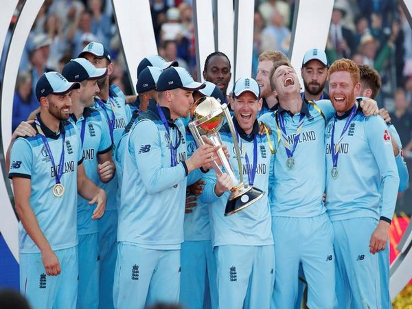 On this day in 2019: England win 50-over WC on basis of boundary countback