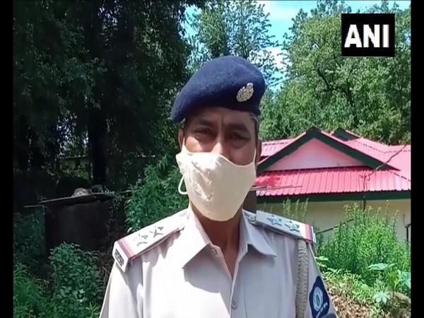 Punjabi Sufi singer Manmeet Singh's body found in Himachal's Kangra, police say he slipped and fell into Kareri lake