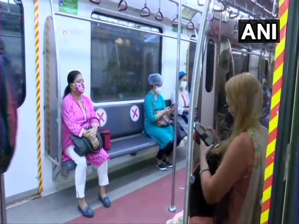 Kolkata Metro to run 192 trains in north-south route from Friday