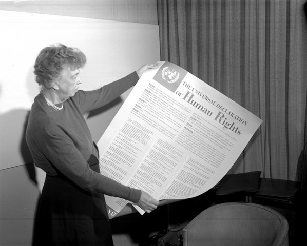 UN hails significant body of law to celebrate 70 years of Geneva Conventions