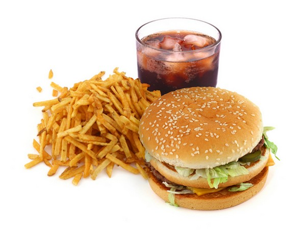 Localities with more fast food outlets witness more heart attacks