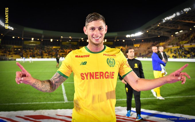 Emiliano Sala exposed to harmful level of carbon monoxide before plane crash