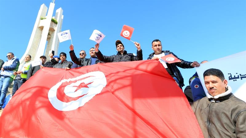 Tunisia sees 26 candidates for lively presidential election