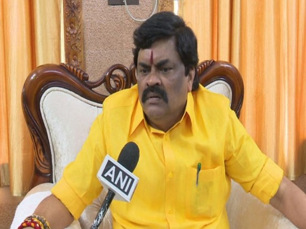 Will talk to CM to allocate relief fund to affected TN people: KT Rajenthra Bhalaji on Idukki landslide