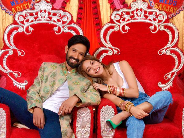 Vikrant Massey, Kriti Kharbanda pair-up for rom-com '14 Phere'