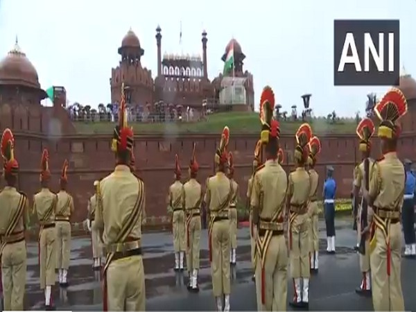 Amid COVID19, Defence ministry made special arrangements for celebrations at Red Fort for Independence Day