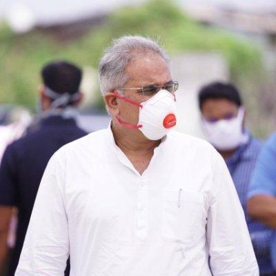 Chhattisgarh CM Bhupesh Baghel launches Cong theme song for Bihar polls