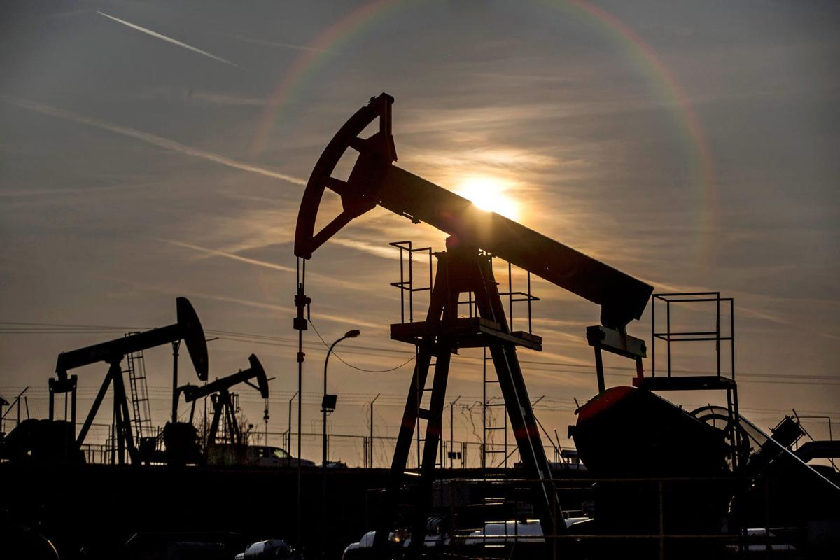 Crude prices extend losses after Trump remarks on OPEC