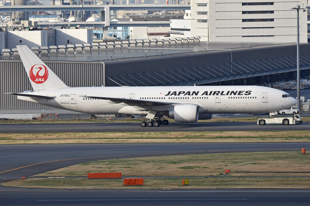 Japan Airlines to cancel over 90% of domestic flights to and from Haneda, Narita airports on Saturday –NHK