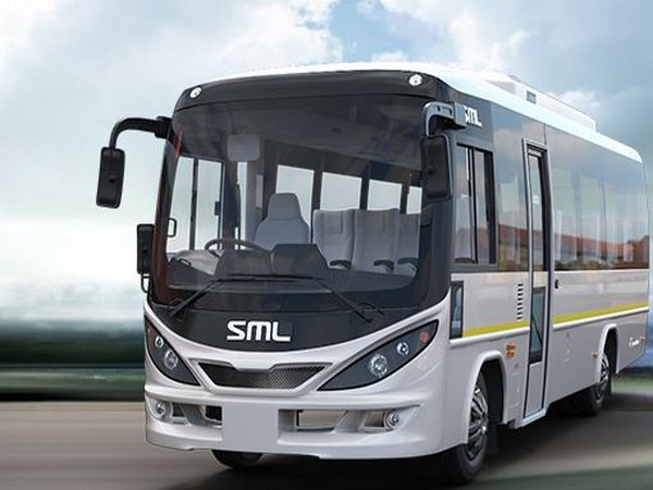 SML Isuzu temporarily suspends production at manufacturing plant in Punjab till June 11