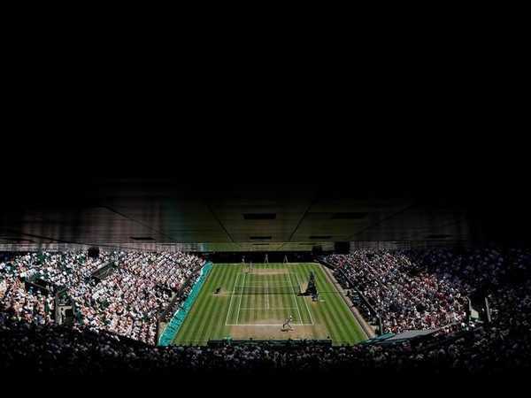Tennis-It's nasty out there, but I like it, says Isner
