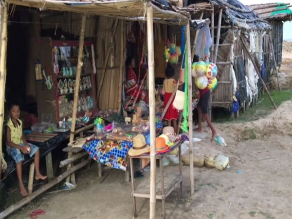 COVID-19 pandemic, Amphan cyclone, fall in tourism hit small businesses in East Midnapore