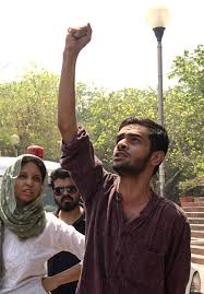 Delhi riots: Court directs jail authorities to provide adequate security to Umar Khalid