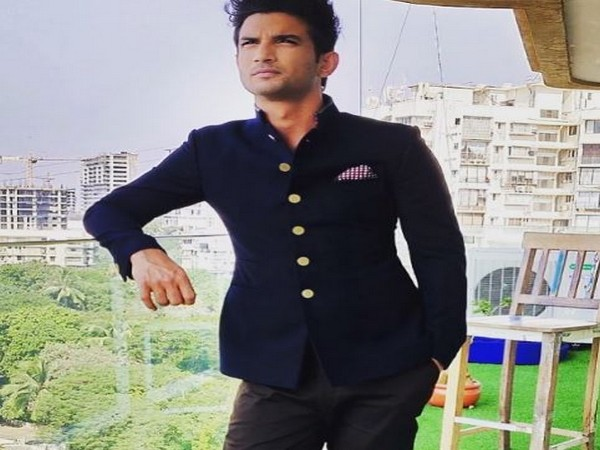 #Plants4SSR: More than 1 lakh trees in remembrance of actor Sushant Singh Rajput