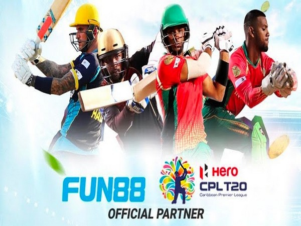 FUN88 the leading online gaming operator and official partner of Hero CPL has witnessed massive engagement from fans across the globe