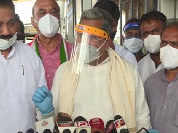 Karnataka: Siddaramaiah seeks strict action against those involved in drug peddling