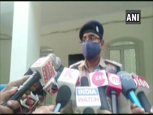Accused who fled custody as policemen refuel vehicle at Uttar Pradesh petrol station nabbed