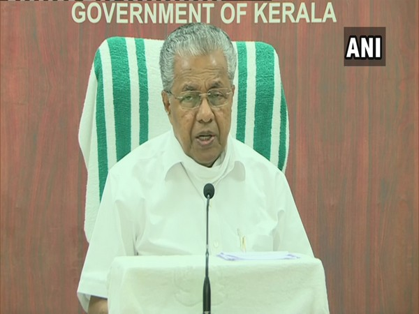 Opposition framing fabricated story against Jaleel as he helped UAE consulate to distribute Quran: Kerala CM