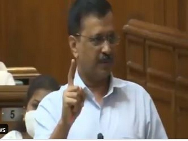 Either Centre or Delhi government will provide pucca houses to all jhuggi residents: CM Kejriwal
