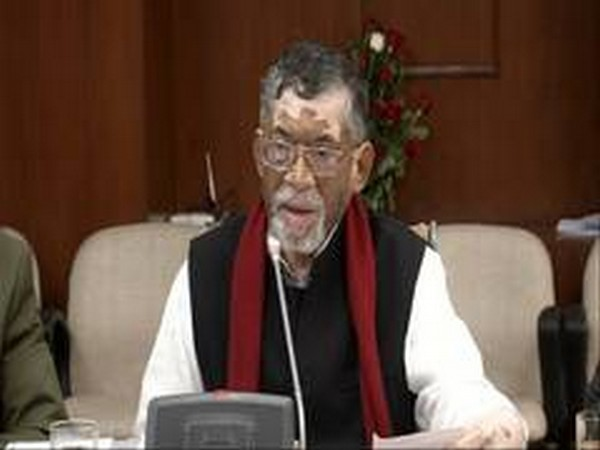 Government took initiatives to create jobs at local level: Santosh Gangwar