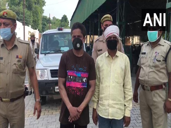 UP Police busts illegal arms factory in Meerut, two held