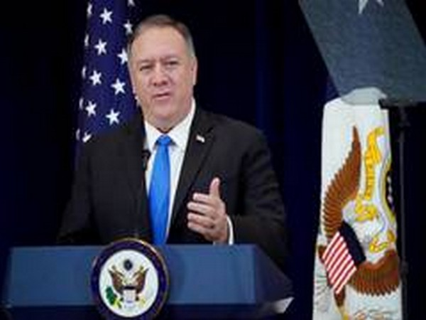 US Homeland Security took decisive action on products exported from Xinjiang: Pompeo