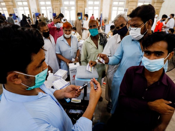 Over 5 crore people of eligible population vaccinated in Rajasthan