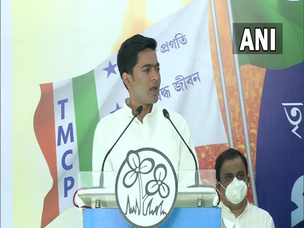 TMC's Abhishek Banerjee defers Tripura rally by 24 hours