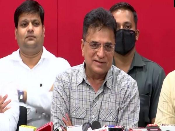 Mumbai court summons BJP leader Kirit Somaiya in defamation cases