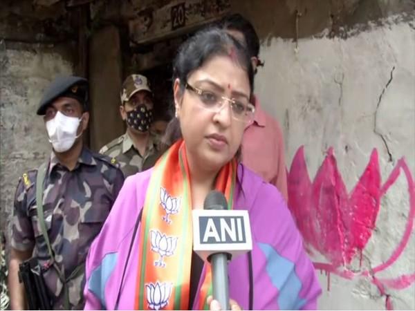 BJP candidate Priyanka Tibrewal files objection against Mamata Banerjee's nominaiton for Bhabanipur by-polls