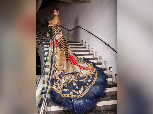 Philanthropist Sudha Reddy represents India at Met Gala 2021   Lifestyle
