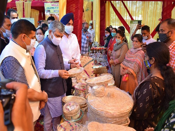 Community participation required for successful implementation of govt schemes: Ashwini Vaishnaw