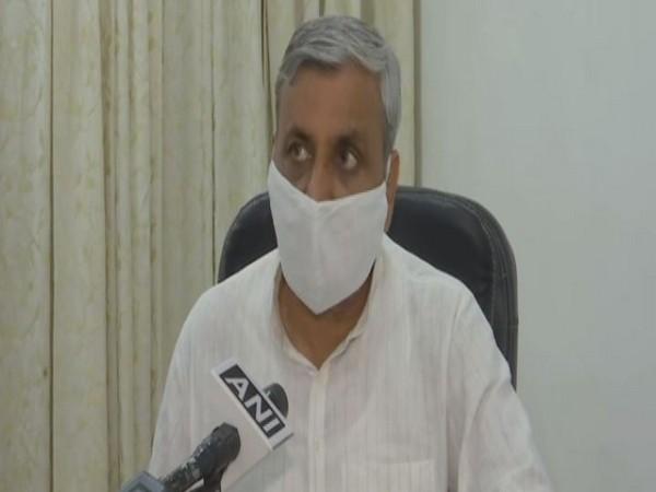 Farmers' stir politically motivated, aimed at creating disturbance in Haryana: JP Dalal