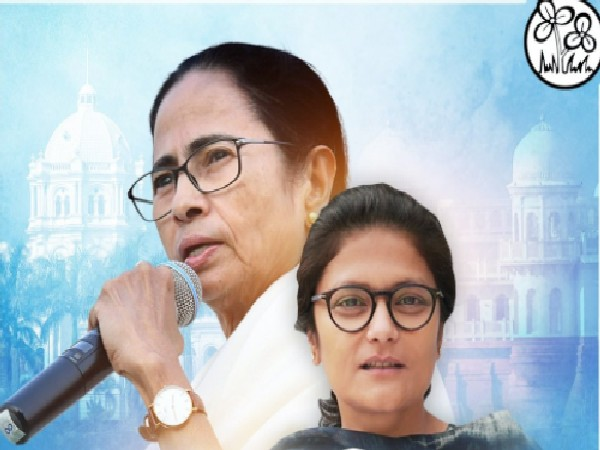 Trinamool Congress nominates Sushmita Dev for Rajya Sabha bypoll