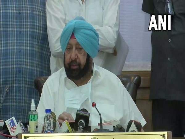 Political twist by farmers to my appeal to call off protest in Punjab is unfortunate: Amarinder Singh
