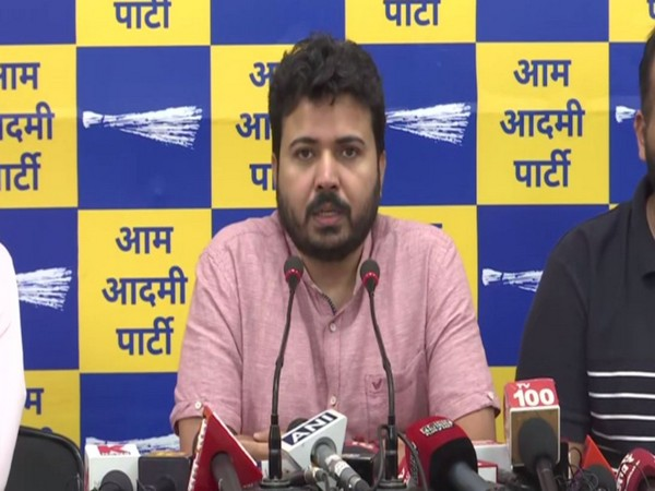BJP must be booked for murder over Malkaganj building collapse incident: AAP