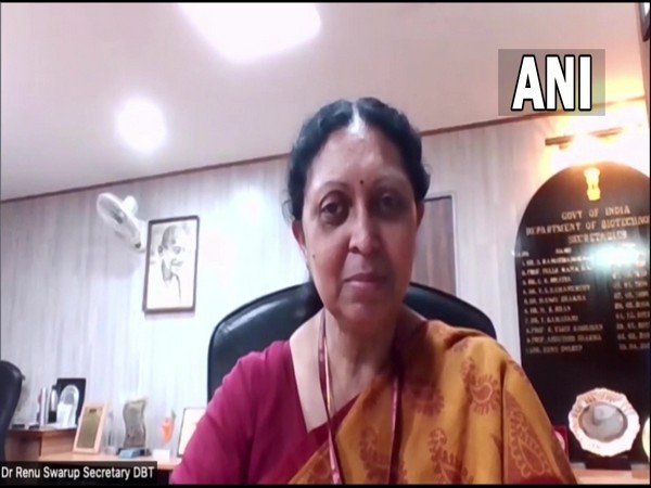 Covid pandemic brought strength of our science and technology to forefront: Dr Renu Swarup