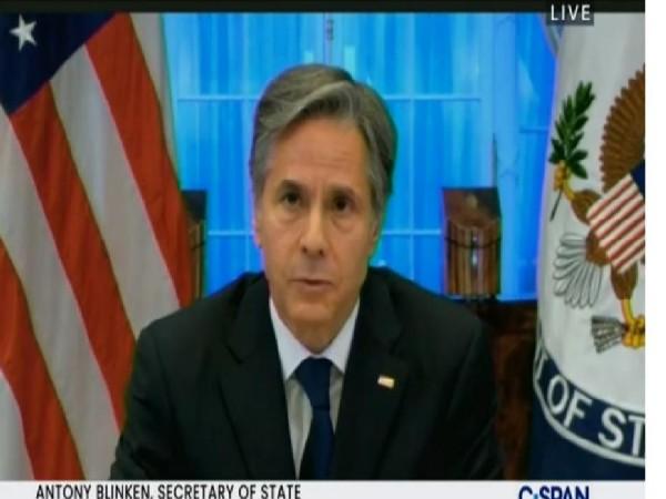 US lawmaker presses Blinken on whether drone strike hit US aid worker or ISIS-K