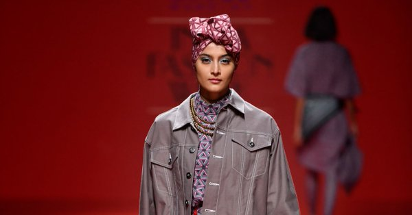 LMIFW AW'19 to get underway in Delhi on March 13