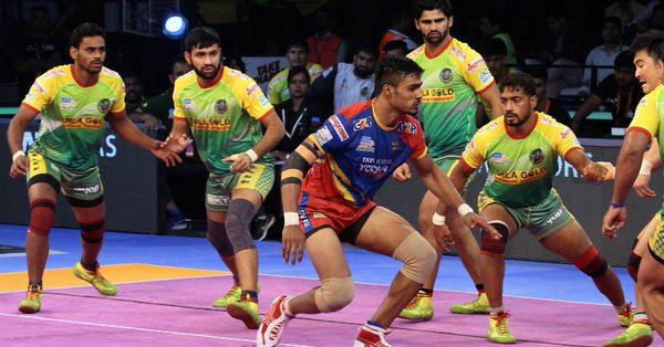 Kabaddi player Anup Kumar announces his retirement with immediate effect